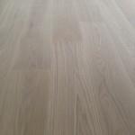 chêne huilé gris